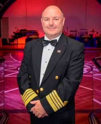 Captain Peter Philpot - WGV Team