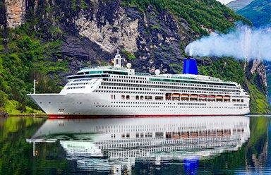 Cruise and Sailing
