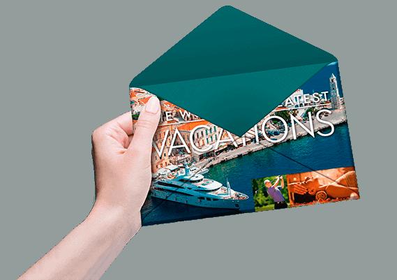 Envelope WGV